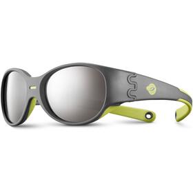 Julbo Domino Spectron 4 Baby Sunglasses Kinder gray/green
